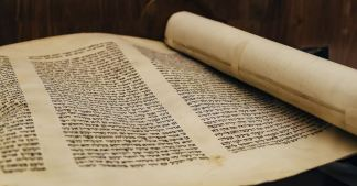 Robin Schumacher on The Truth of the Bible Proven in One Word