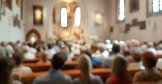 Pew Research Poll Finds 90 Percent of Online Worshipers Are 'Satisfied' But Plan to Return to In-Person Services Once Coronavirus Passes