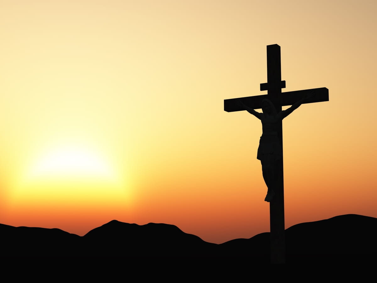 Jesus On The Cross 10 Powerful Facts About The Crucifixion
