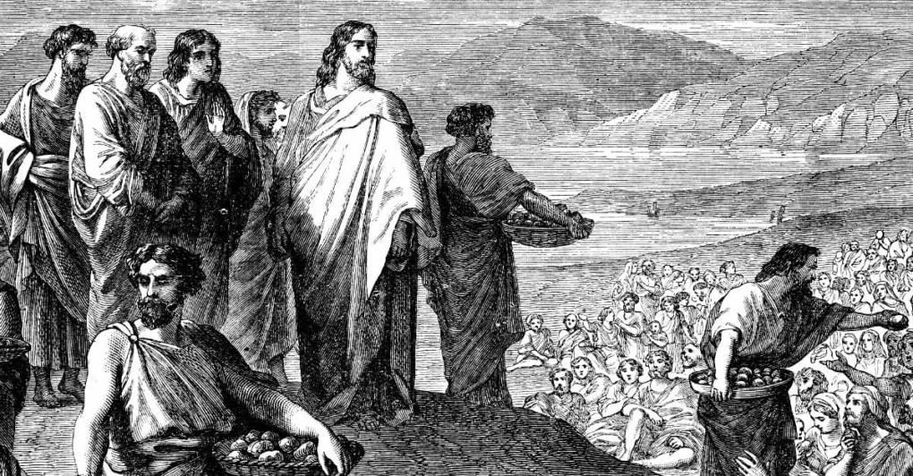 54895-jesusfeedsthemany-5000-feeding-feed-disciples-jesus.1200w.tn Qual o nome dos Apóstolos de jesus - Quem eram os Apóstolos antes de Jesus?
