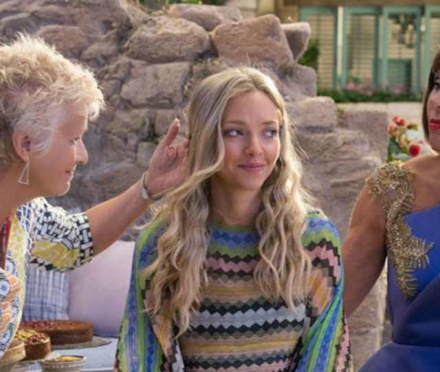 Things You Should Know About Mamma Mia Here We Go Again