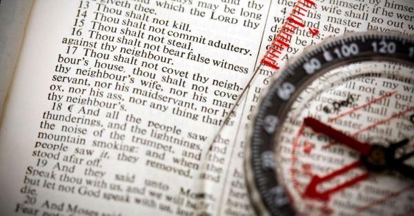 10 commandments bible # 28
