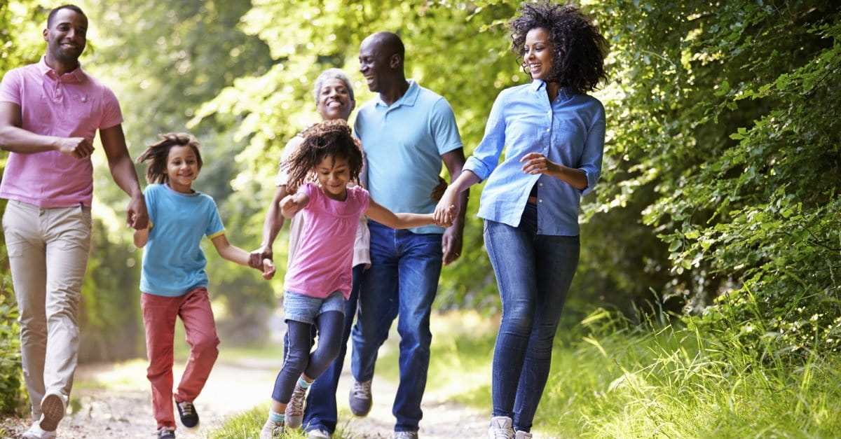 4 Reliable Ways To Create Healthy Family Relationships
