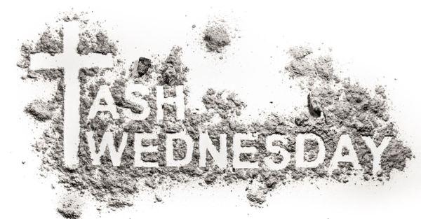 ash wednesday # 6