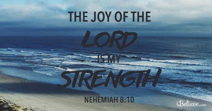 A Prayer to Keep the Enemy from Stealing Your Joy - Your Daily ...