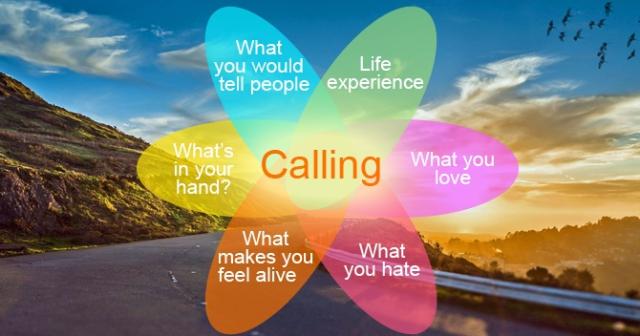 Panggilan Hidup - Rencana Matang Masa Depan