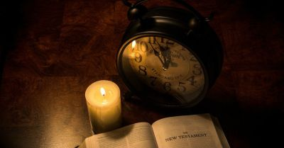 12 Prophecies That Will Be Fulfilled before Christ's Coming