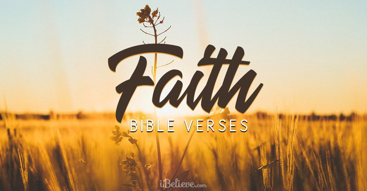Christian Inspirational Quotes About Faith