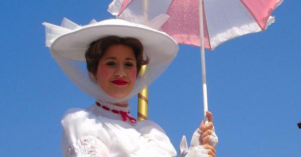 mary poppins # 39