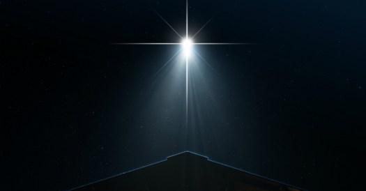 "Rare ""Christmas Star"" of December 2020 Brings Hope"