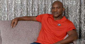 WATCH: World Heavyweight Boxing Champion Evander Holyfield Says his Faith in Jesus Christ was his Comfort and Foundation through Many Setbacks in Life