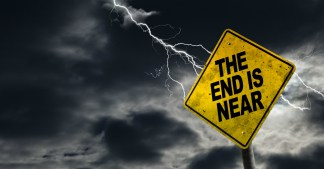 Jim Denison on Are These the Last Days? and Why Evangelicals Are Losing the Rhetorical High Ground