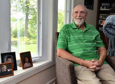 Bill Sanford: SU crew coach, Onondaga County politician ...