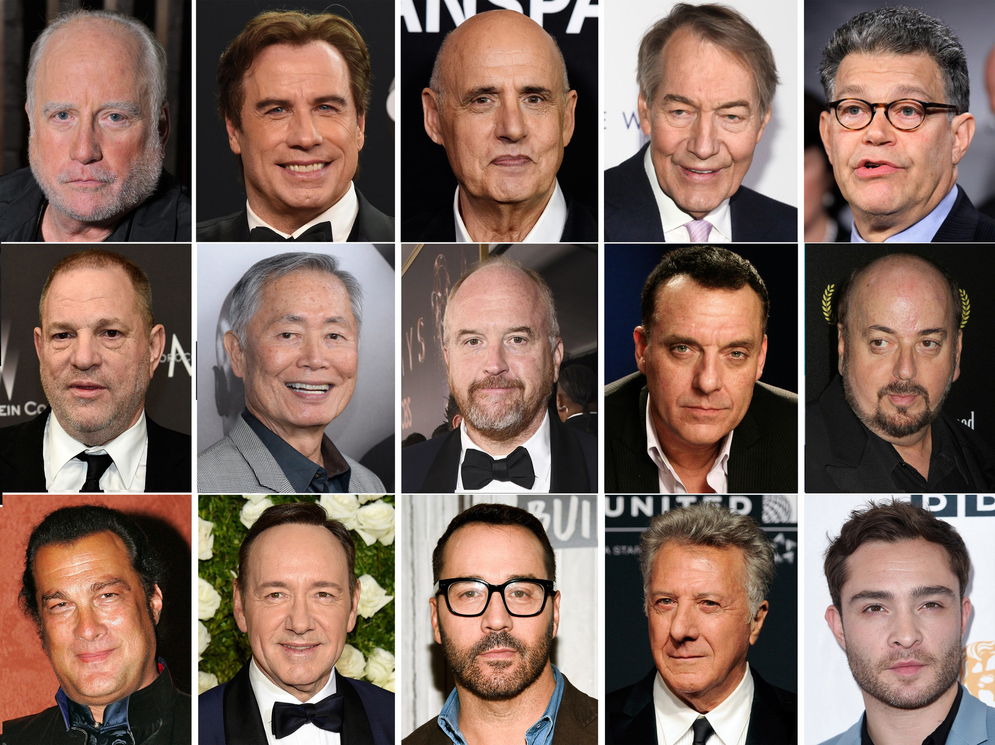 Image result for hollywood sexual assault time magazine