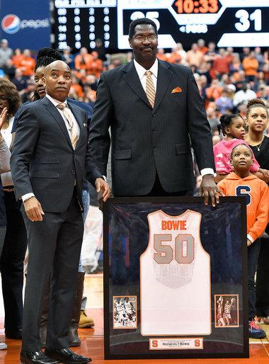 Syracuse basketball 2014-15: Orange vs. Pittsburgh