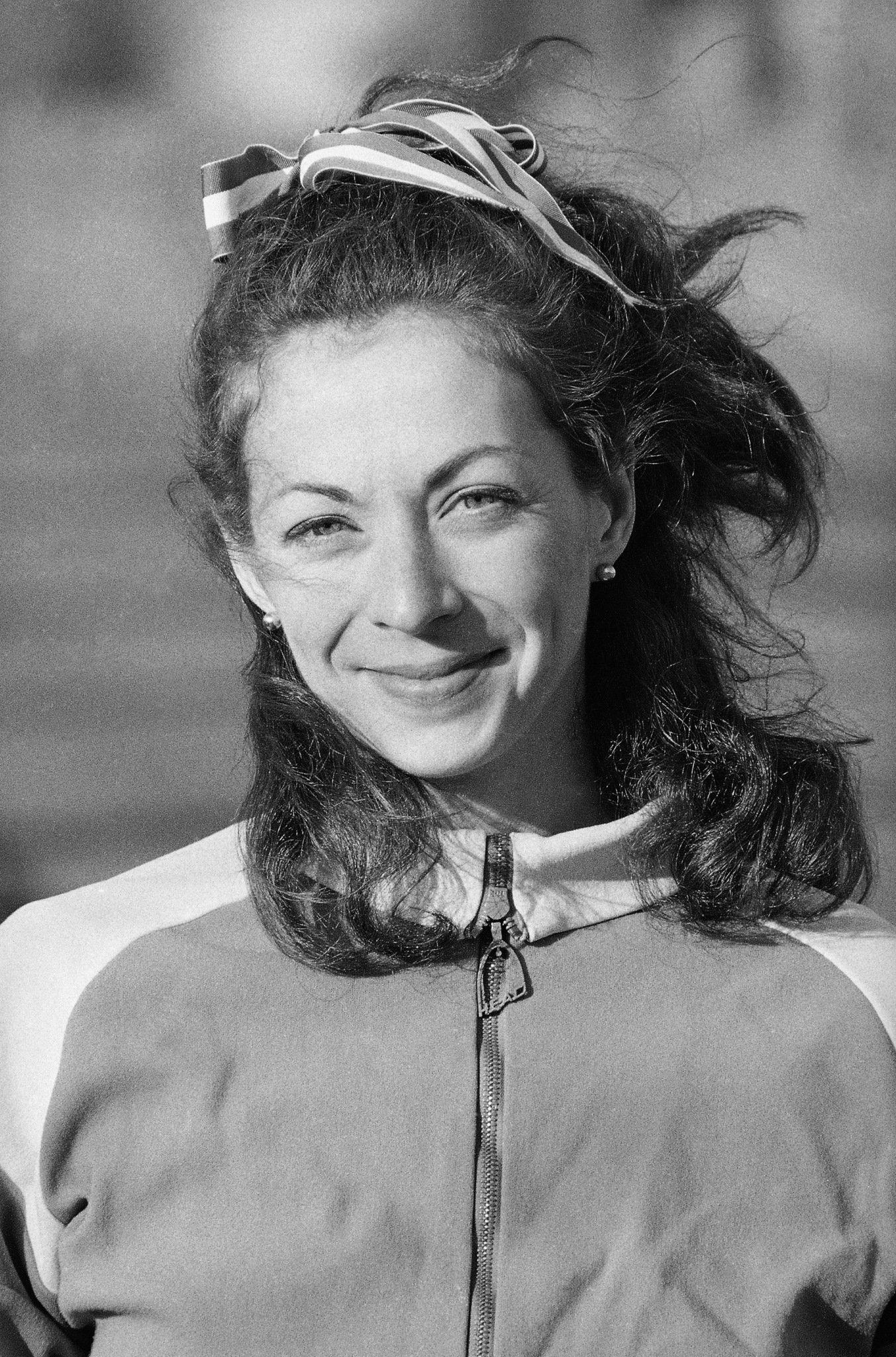 Image result for kathrineswitzer 1967