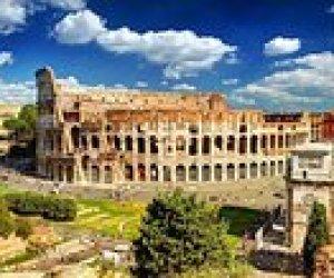 10% sparen Colosseum and Roman Forum Private – Rom