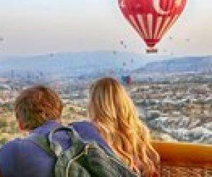 30% sparen Cappadocia Hot Air Balloon Ride – Göreme