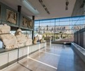 10% sparen Acropolis of Athens Walking Tour with Optional New Acropolis Museum Visit – Athina