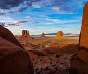 10% sparen Tour durch das Monument Valley – Oljato-Monument Valley
