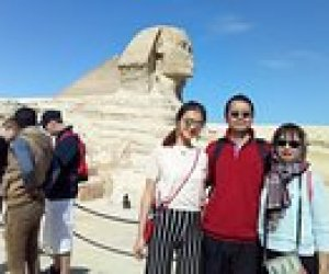 5% sparen Giza pyramids , sphinx tour and dinner Nile cruise from cairo giza hotels – Kairo