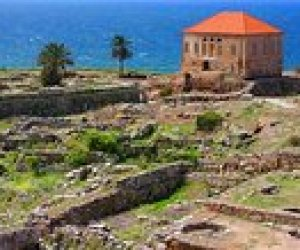 5% sparen Small – Group Tour to Jeita Grotto, Harissa & Byblos – Day Trip from Beirut – Beirut