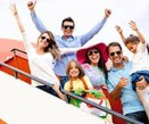 15% sparen Private One-Way Shuttle Transportation to Cruise-Port of Norfolk – Virginia
