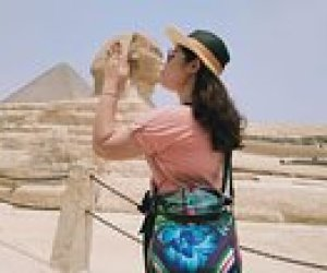 5% sparen Giza Pyramids , sphinx Tour with Lunch Included – Gouvernement Kairo