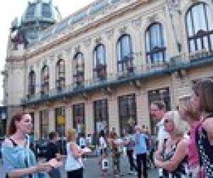 15% sparen Prague Historical Walking Tour of Old Town, New Town, and The Jewish Quarter – Hlavní město Praha