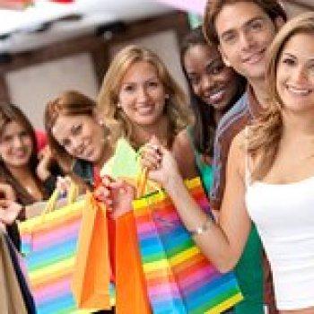 Niagara Falls Ontario Shopping Trip to Toronto Premium Outlets 10614P3