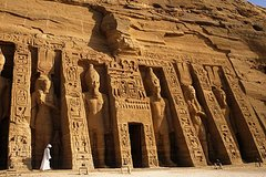 Full-Day Private Guided Tour to Abu Simbel Temples from Aswan