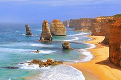 Private Great Ocean Road Tour inc Local Guide in luxury vehicles