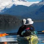 San Carlos de Bariloche Patagonia Lago Gutierrez Half-Day Kayak Tour from Bariloche 21842P1