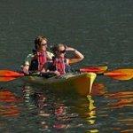 San Carlos de Bariloche Patagonia Full Day Kayaking Experience 21842P3