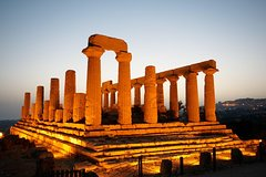2-hour Private Valley of the Temples Tour in Agrigento