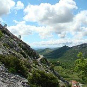 Split Split-Dalmatia County Mosor Mountain Hiking Tour from Split 40245P4