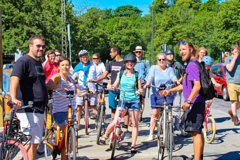 Aarhus 1.5-hour City Highlights Bike Tour