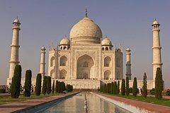 Private Same Day Agra Tour