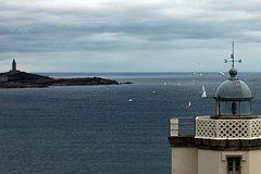 Private walking tour in A Coruña