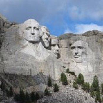 Custer South Dakota Mount Rushmore and More Tour 8039P1