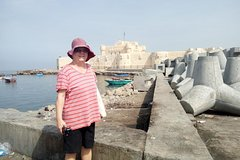 Alexandria day tour with private car only