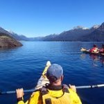 San Carlos de Bariloche Patagonia Tailored Full Day Kayaking Adventure across the lakes of Bariloche 64820P2