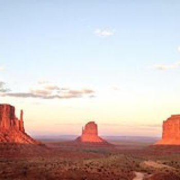 Monument Valley Utah 1.5 Hour Tour of Monument Valley's Valley Loop Drive 32307P1