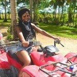 Punta Cana La Altagracia Province ATV Tour From Punta Cana 90128P3