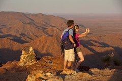 Flinders Ranges and Outback 5-Day Small Group 4WD Eco Safari