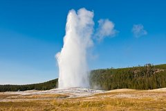 Yellowstone, Grand Teton Tour from Salt Lake City
