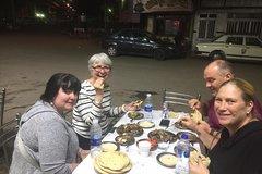 cairo food taste tour