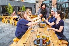 Craft Breweries of Portland Walking Tour