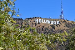 4 Days Los Angeles, Las Vegas and Grand Canyon Tour from San Francisco