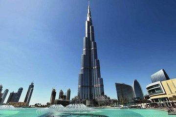 Private Tour: Full Day Dubai City Excursion Including Dubai Museum